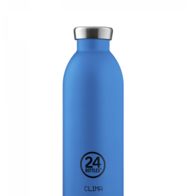 24Bottles Clima Bottle 500ml Pacific Beach