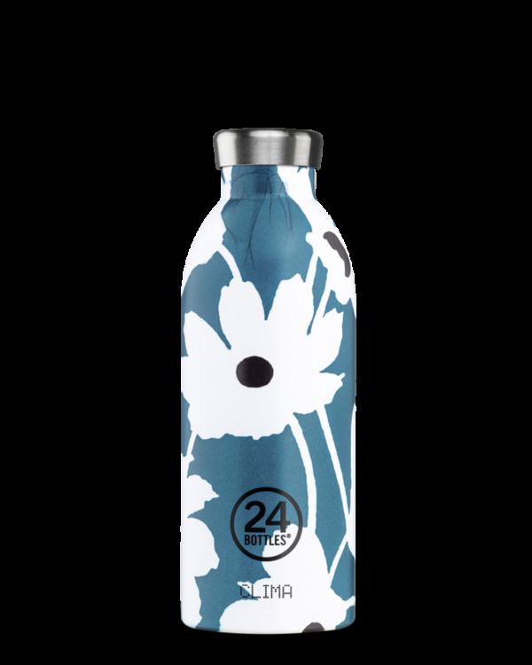 24Bottles Clima Bottle 500ml Velvet Magnolia(Thermosfles) 24Bottles