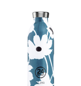 24Bottles Clima Bottle 500ml Velvet Magnolia