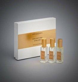 Atelier Rebul Atelier Rebul Collection Eau de Parfum Trio set