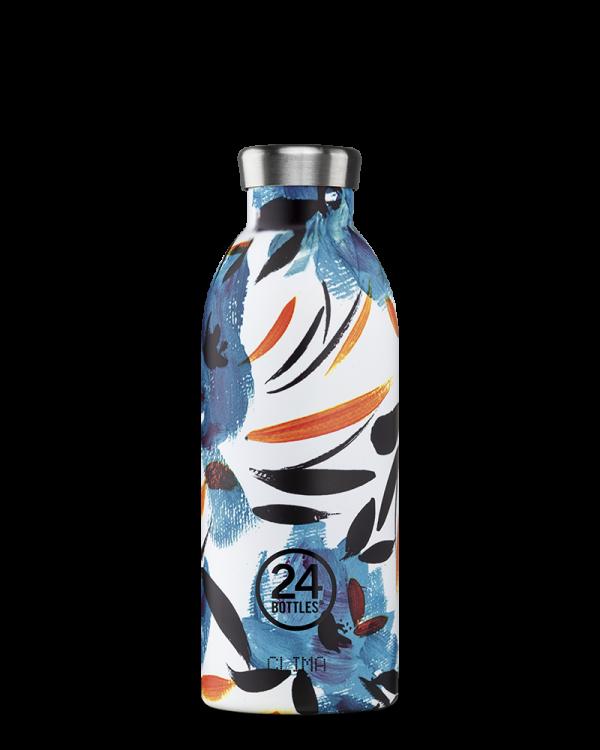 24Bottles Clima Bottle 500ml Pure Bliss (Thermosfles) 24Bottles