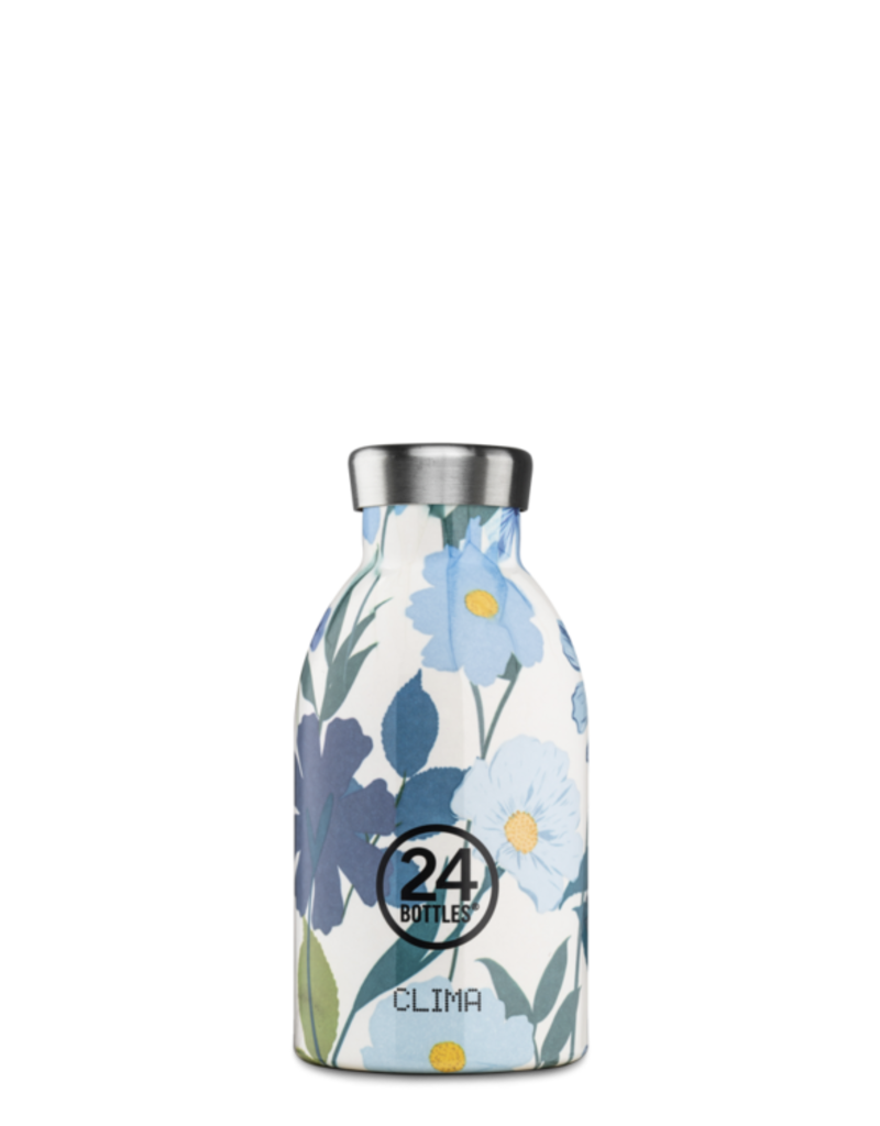 24Bottles Clima Bottle 330ml Morning Glory (Thermosfles)