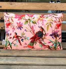 Imbarro Cushion Paradise Rose  40x60cm