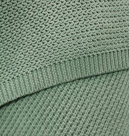 Living by Colors Plaid Sierra Pale Green 130x170cm