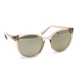 Le Specs Le Specs Armada Stone /Dark Gold Mirrror
