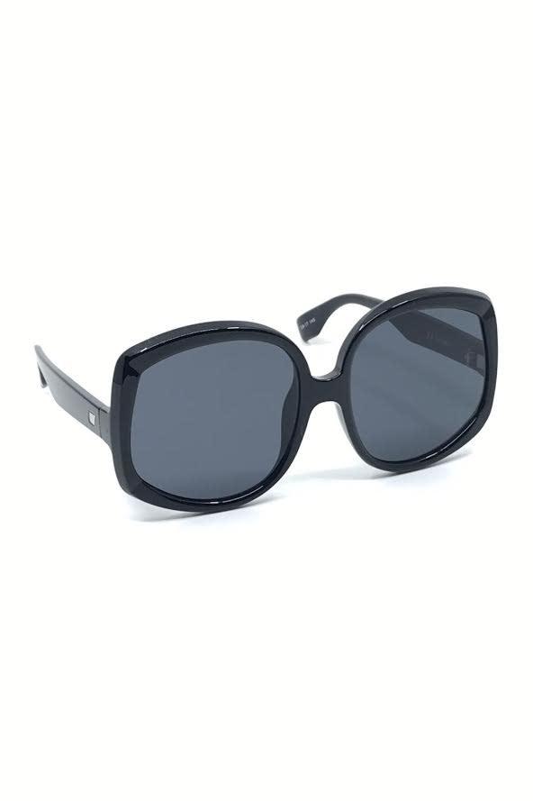 Le Specs Le Specs Illumination Black Smoke Mono