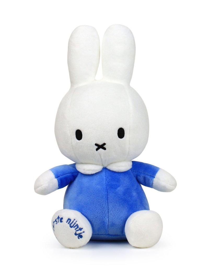 Nijntje/Miffy My first Miffy boy - 24 cm