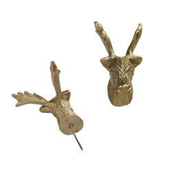 Doing Goods Doing Goods Dalles Deer Candle Pin