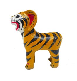 Doing Goods Doing Goods Teddy Tiger Moneybox