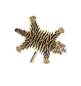 Doing Goods Doing Goods Drowsy Tiger Rug Small