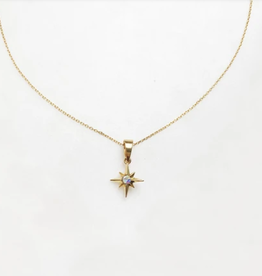 By Nouck By Nouck Choker Bright Northstar