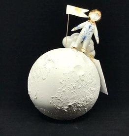 lammers&lammers Lammers&Lammers Walking On the moon Jongen