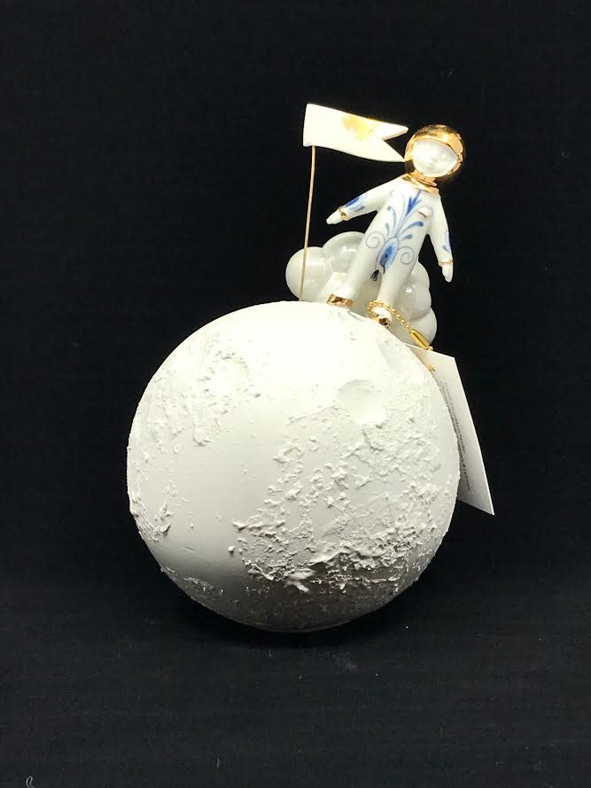 Lammers&Lammers Walking On the moon Jongen