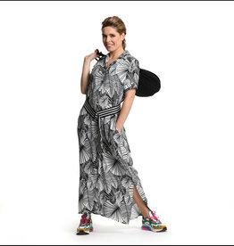 Sneakerdresses Sneakerdresses Dress Graphic Flower