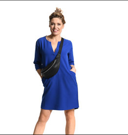 Sneakerdresses Sneakerdresss Bright Blue Tuniek  011 S tm XXL