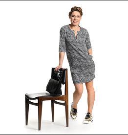 Sneakerdresses Sneakerdresses Dress Zebra 011 S tm XXL
