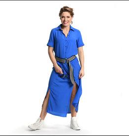 Sneakerdresses Sneakerdresses Dress Bright Blue 013  S tm XXL