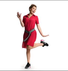 Sneakerdresses Sneakerdresses Dress Pink 014 S tm XXL