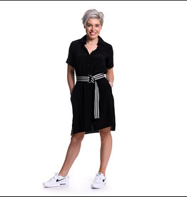 Sneakerdresses Sneakerdresses Dress Black 014 S tm XXL