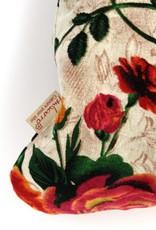 Imbarro Home & Fashion Imbarro Shopper Rosie Ecru 52x55cm