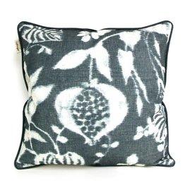 Imbarro Home & Fashion Imbarro Cushion Terra N.Blue 50x50 cm Incl.Binnenkussen