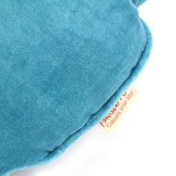 Imbarro Home & Fashion Imbarro Pouf Danio Aqua dia 50cm