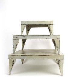 Imbarro Home & Fashion Imbarro Table Rosie Mint, set of 3 20,30 en 40cm