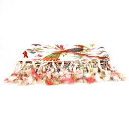 Imbarro Home & Fashion Imbarro Hammamtowel Paradise White 100x200cm