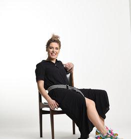 Sneakerdresses Sneakerdresses Dress Black 013 S tm L