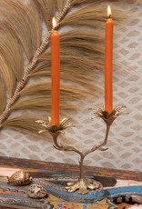 Doing Goods Doing Goods Palash Palm Multi Candle Holder