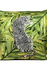 DigaC.Kussen Leopard Cotton 50x50cm