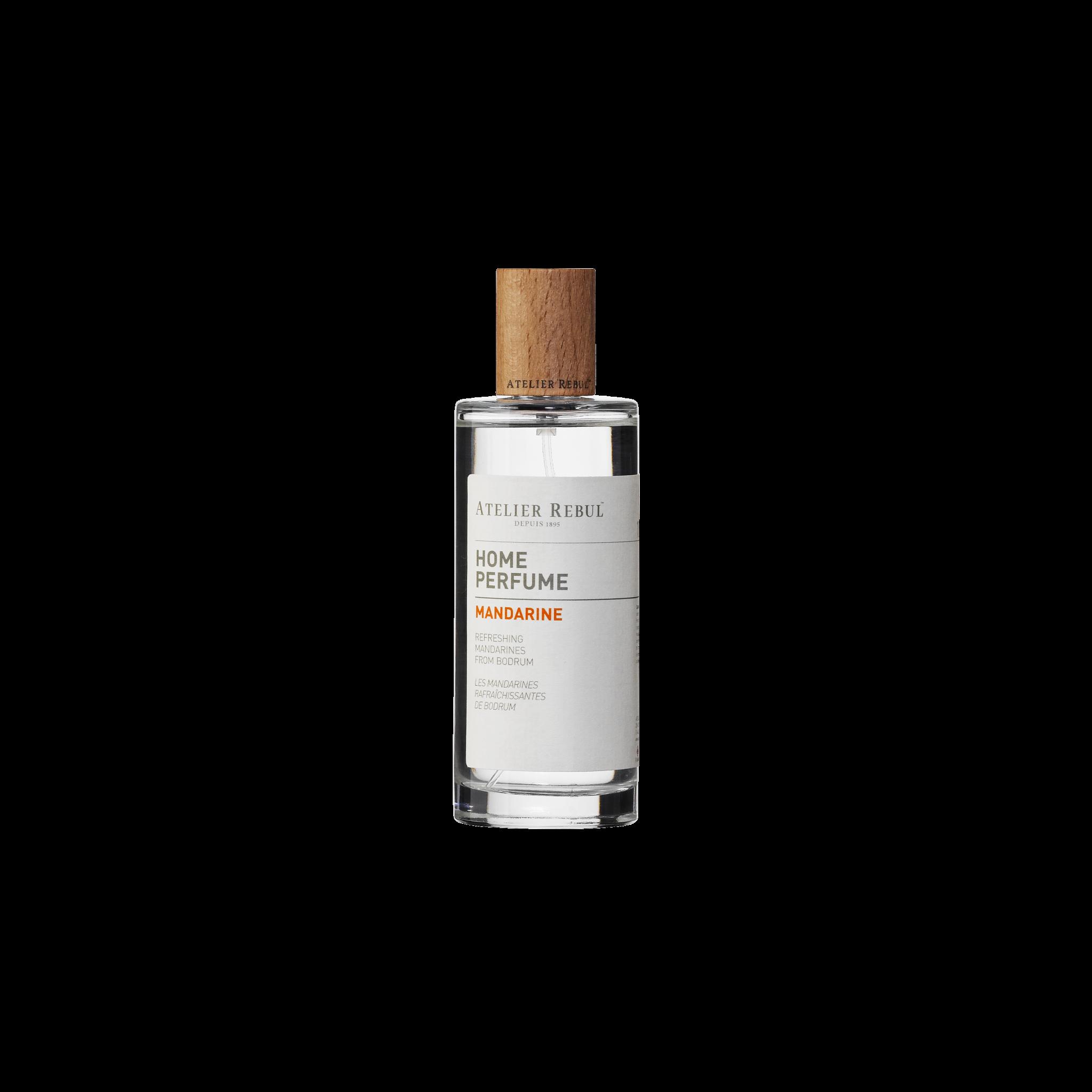 Atelier Rebul Atelier Rebul Home Perfume Mandarine 100ml