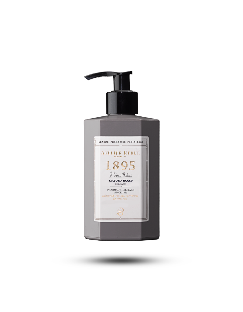 Atelier Rebul ATELIER REBUL 1895 Liquid Soap - 250 ml