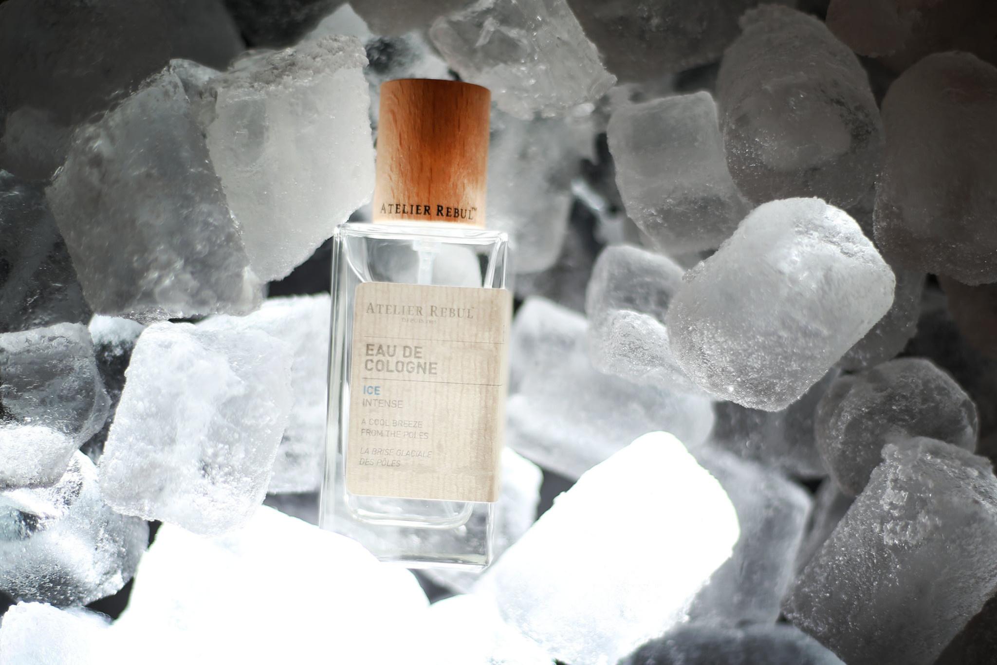 Atelier Rebul Atelier Rebul EDC  Intense spray Ice 50ml