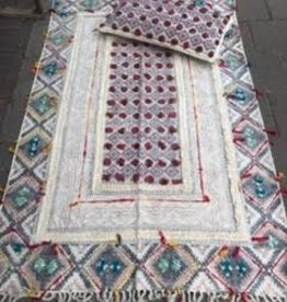 Imbarro Home & Fashion Imbarro Carpet Lavinia 180x120cm