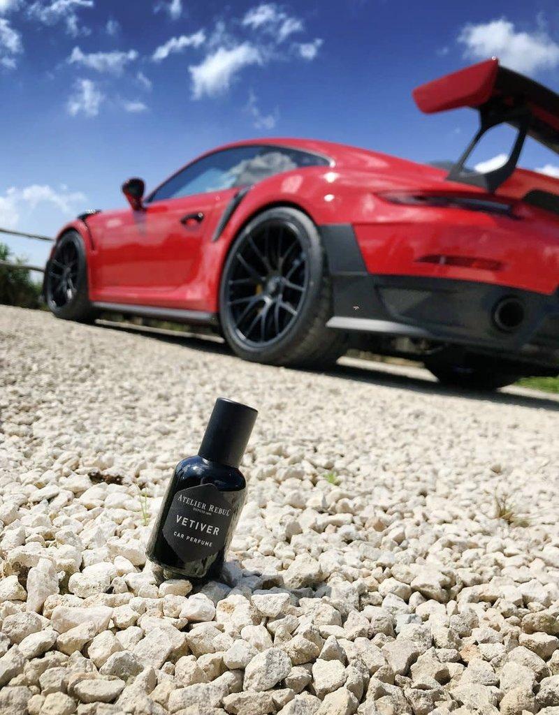Atelier Rebul Atelier Rebul Vetiver Car Perfume 55ML