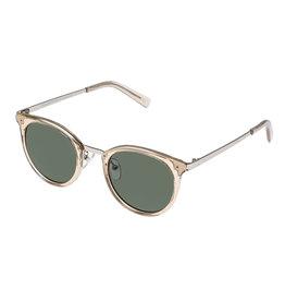 Le Specs No Lurking-STONE W/ KHAKI MONO