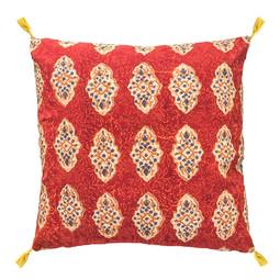 Doing Goods Doing Goods Pink City Pillow 60x60cm Incl.binnenkussen