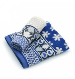 Bunzlau Castle Bunzlau Castle Kitchen Towel Marrakesh Royal Blue WxD: 53x60 cm