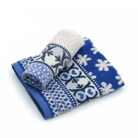 Bunzlau Castle Bunzlau Castle Kitchen Towel Marrakesh Royal Blue WxD: 53x60 cm