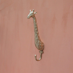 Doing Goods Doing Goods Gloria Giraffe Hook