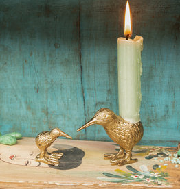 Doing Goods Doing Goods Kiwi Mini Candle Holder Set Of 2  Mother&Baby