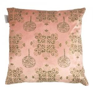 GoRound  Cushion Cashew Pink 45x45cm incl.Binnenkussen