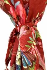 Imbarro Home & Fashion Imbarro Kimono Paradise Red Onesize