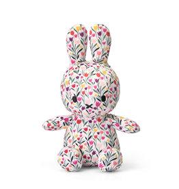 "Miffy Miffy Sitting Tulip - 23 cm - 9"""