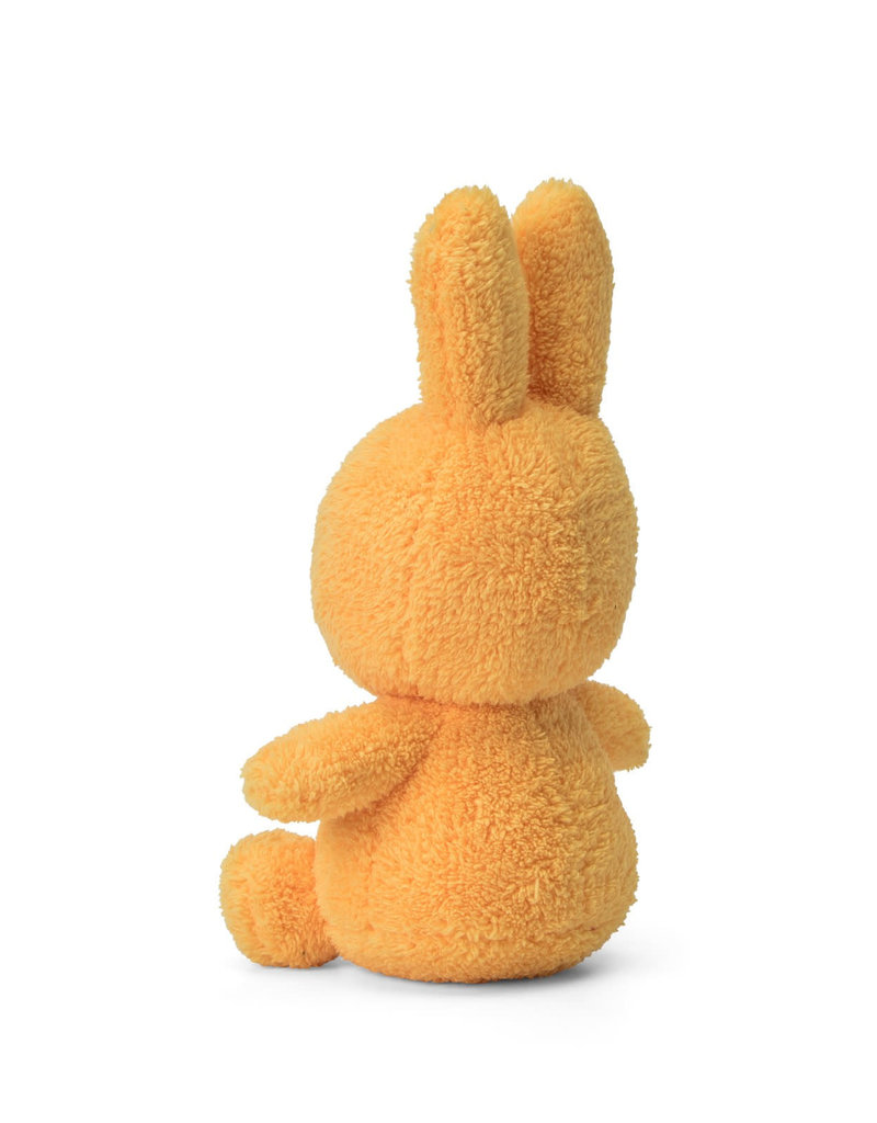 """Miffy Sitting Terry Sunny side up Yellow - 23 cm - 9"""""""