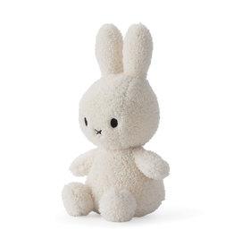 "Miffy Miffy Sitting Terry Cream - 33 cm - 13"""
