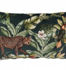 TLSierkussen Brasil Velvet  60x40cm Incl Binnenkussen
