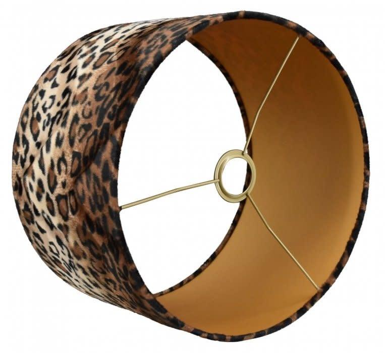 Lampenkap Cilinder Gabon 15x15x12cm