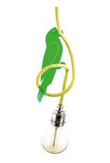 Donkey products Donkey Cable Art Zola Lamp Cable Holder Acryl
